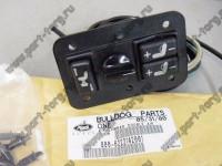 Блок регулировки сидений Mack 8006222142001