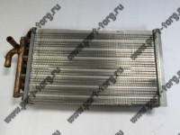Радиатор отопителя печки Mack 4379RD105500