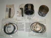 Ремкомплект компрессора 2-ой ремон Tu-Flo 550 (поршень и кольца)