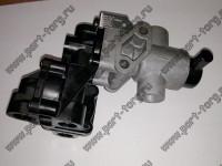 Кран FLC управления тормозами прицепа