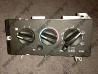Блок управления печкой Mack CX Vision 1000149542